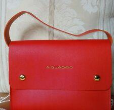 PIQUADRO borsa  rossa