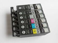 Sparset Original Canon Pixma PGI-525 CLI-526 C,M,Y,BK G Multipack