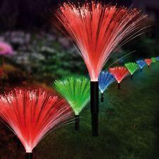 EASYmaxx Solar Leuchtkette »Fontäne« Gartendeko LED-Leuchte Gartenleuchte