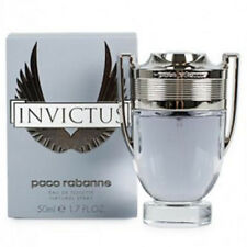 INVICTUS de PACO RABANNE  - Colonia / Perfume EDT 50 mL - Hombre / Man / Him