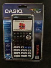 Casio FX-CG50 Graphing Calculator