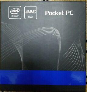 POCKET PC, WE PRO, New