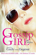 Gossip Girl The Carlyles vol 1 BRAND NEW BOOK by Cecily von Ziegesar