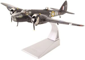 Corgi Aviation AA38410 1:72 Bristol Blenheim Night Fighter 68 Sqn RAF Duxford