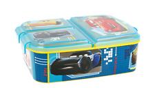 Disney Cars Premium Kinder Brotdose Lunchbox Frühstücksbox Sandwichbox Vesper