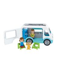 Happyland BNIB New Christmas Sounds Camping Van Girls Boys Toddler Toys Caravan