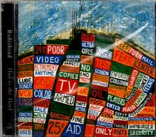 CD - RADIOHEAD - Hail to the thief