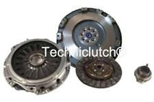 Genuine Standard Flywheel & Clutch Kit Fits: Subaru Legacy 3.0R Spec B 6 Speed