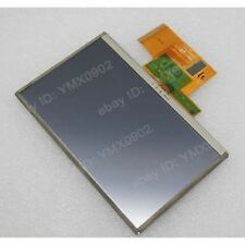 LCD Display + Touch Screen For Tom GPS Tom XXL 535 540 550 / XXL IQ Routes