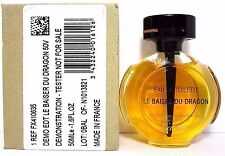 CARTIER LE BAISER DU DRAGON Eau De Toilette Spray FOR WOMEN 1.6 Oz /50 ml NO BOX