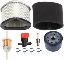 Air Filter With Oil Filter Maintence Kit Durable For John Deere Lt160 Lx266 L110