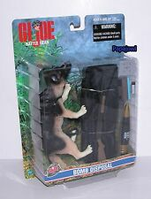 "G.I. Joe Battle Gear Bomb Disposal Set New In Pack 12"" 1/6 Figures Hasbro 2000"