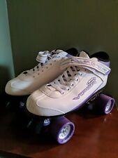 M4 Viper Roller Derby Roller Skates Women's  Size 10