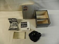 Viewmaster Sawyers Model A Speckled Viewer Box Instructions Guarantee Error