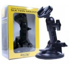 Isaw Universal Suction Mount For Cameras Dashcams, Video Car Camera