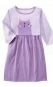 Gymboree Kitty Cat Sleepwear Nightgown