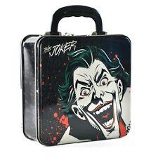 Batman Metal Lunchboxes & Bags for Children