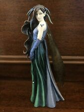 Jessica Galbreth Zodiac Independent Dragonsite Fairy Capricorn RARE LE