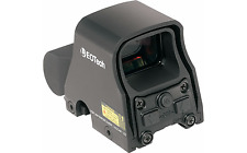 New EOTech XPS3-0 Black Holographic Weapon Sight 68MOA Circle & 1MOA Aiming Dot