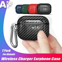 Acespower Wireless Charger Case for Apple Bluetooth Earphones for Airpods 2 3