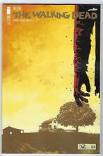 Walking Dead # 193 2nd Print NM AMC