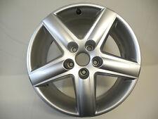 Audi A6 4F Aluminiumfelge Alufelge 7.5Jx17 ET 45 5x112 aluminium rim 4F0601025AF