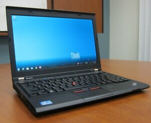 Lenovo x230 | i5 3th gen | 128gb - 500gb SSD | 8 - 16gb RAM | LTE | WWAN