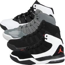 Nike Jordan Max Aura Schuhe Herren Basketball High Top Freizeit Sneaker AQ9084