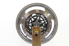 2004 Suzuki VZ1600 Marauder Straight Front Wheel Rim 17x3.5 K4107-30006-496