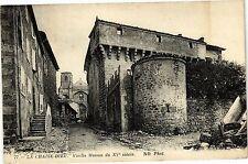 CPA   La Chaise-Dieu - Vieille Maison du XV siécle (203023)