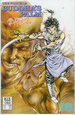 Force of Buddha's Palm # 16 (Martial Arts, Kung-Fu) (USA, 1989)