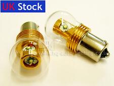 P21W Xenon WHITE 20W CREE LED REVERSE LIGHT Bulbs MERCEDES-BENZ