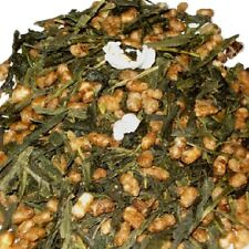 Genmaicha - Bancha Green Tea, Corn, And Rice! 4oz