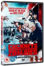 Tony Gardner, Rasmus Hardiker-Cockneys Vs Zombies  (UK IMPORT)  DVD NEW