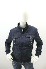 Giubbino PEUTEREY Donna Giubbotto Coat Giacca Mantel Woman Taglia Size XL