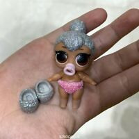 70% OFF~3 DAYS ~ LOL Surprise Doll LIL KITTY QUEEN Series 2 L.O.L. Little Sister