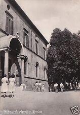 # ROMA: S. AGNESE - FACCIATA