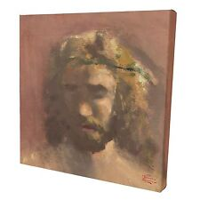 "(New) Thomas Kinkade ""Prince of Peace"" 14 x 14 Gallery Wrap"