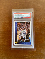 1993-94 Upper Deck #382 Anfernee Hardaway Rookie RC PSA 9 Orlando Magic Penny🌟
