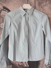 Lacoste France Shirt 100% Cotton US 4/ FR 36/ S New