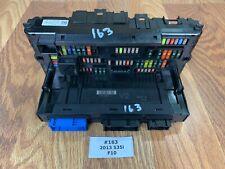 ✅11-16 OEM BMW F10 F11 Relay Fuse Box Distribution Body Control BCM