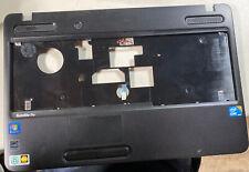 TOSHIBA Satellite C655 c650 Upper Palmrest Case V000220190 (w/ L/R Speaker Set)