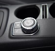Benz AMG Alloy badge Decal Sticker for Mercedes Benz A B E CLA GLA GLE CLASS