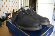 Sebago Turner Lace Up, Scarpe Stringate Basse Oxford Uomo, noir 43.5 EU