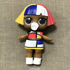 LOL Surprise Doll SHAPES BABY UNDERWRAPS Babe COLORBLOCK Big Sister toy gift
