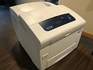 Xerox Colorqube 8580 Solid Ink Printer - NON WORKING - For Parts or Repair