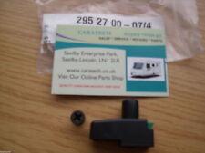 CARAVAN / MOTORHOME / BOAT - Dometic / Electrolux Fridge Door Catch – 2952700074