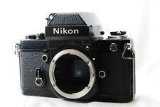 Nikon F2 Photomic A 35mm SLR Film Camera Body Black DP-11 JP #2099