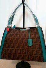 719e8834bb52 Fendi Logo Bags   Handbags for Women for sale