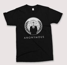 Camiseta Anónimo, Carta, 99% V de Venganza Guy Fawkes desobedecer